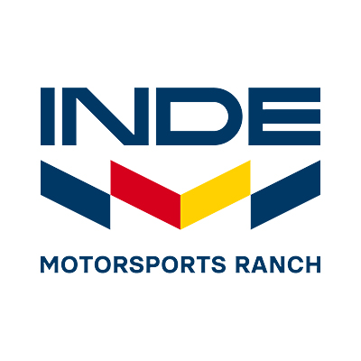 Inde Motor Sports Ranch Logo